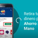 Cómo hacer retiro Bancolombia sin tarjeta