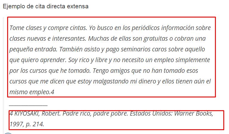 Cuáles son las normas ICONTEC