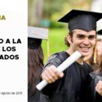Beca de estímulo a la graduación de los estudios avanzados ¿Qué es y cómo obtenerla?