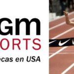 Beca de atletismo en USA ¿Cómo funciona y a quién está dirigida?