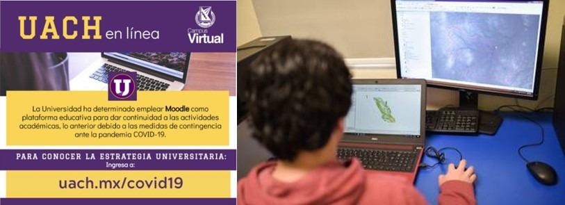 convocatoria inscripciones uach virtual