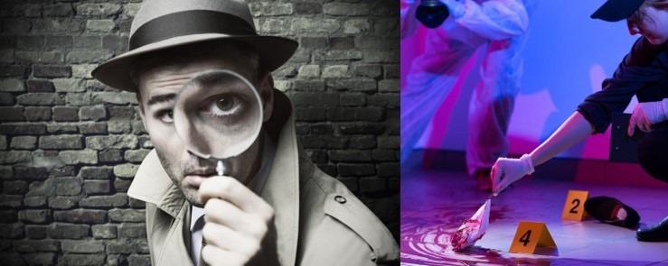investigador privado especialista en criminología