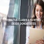Licenciatura en 3 años en Línea en la Universidad Tecmilenio