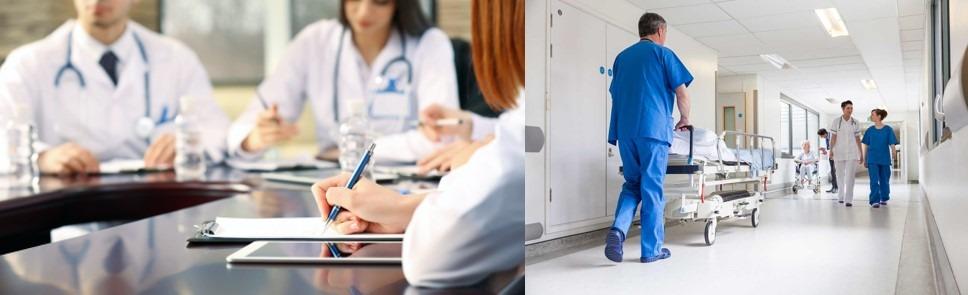 maestría en administración de hospitales online
