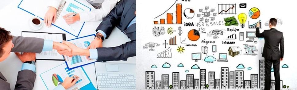 maestría en administración de negocios online en méxico