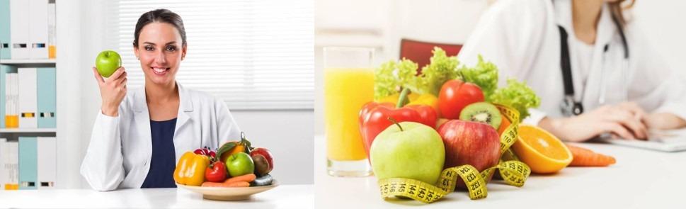 maestría en nutrición