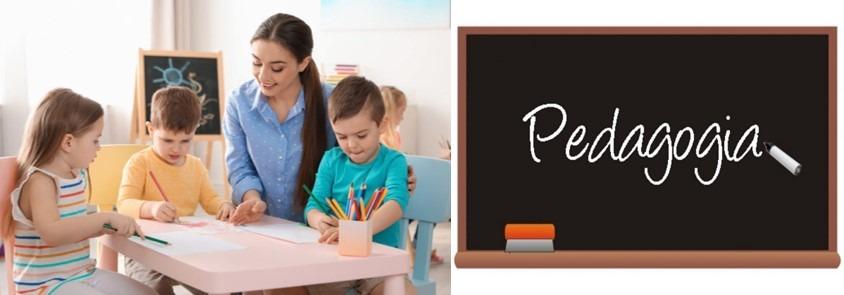 maestría en pedagogia