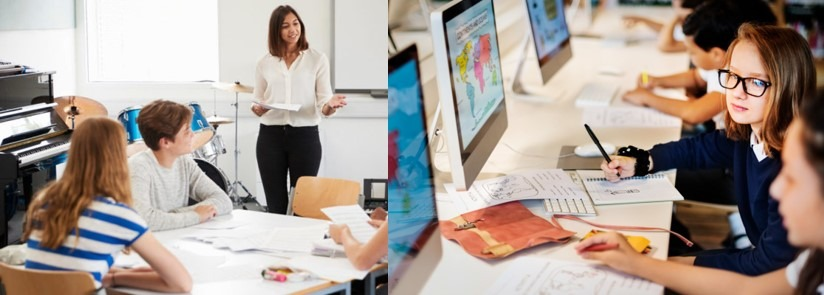 maestrías en línea en educación