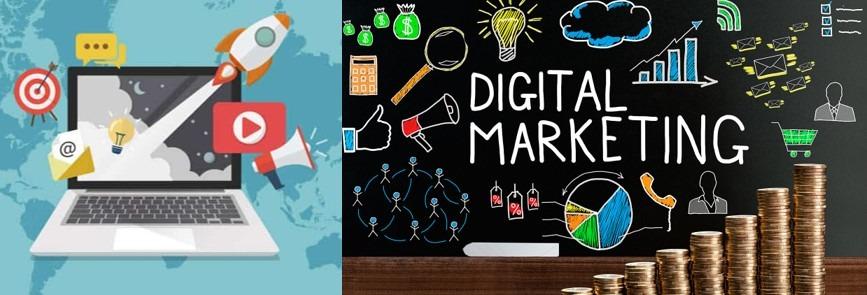 maestrías en línea marketing digital