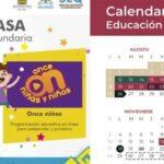 SEP calendario escolar, nuevos ajustes para el fin de curso