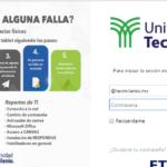 Todos los servicios de tecmilenio - Guía completa