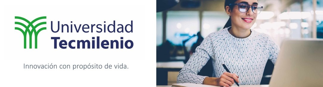 Universidad Tecmilenio continúa en operaciones de forma virtual