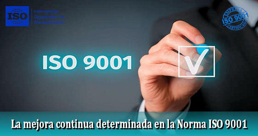 certificado ISO 9100